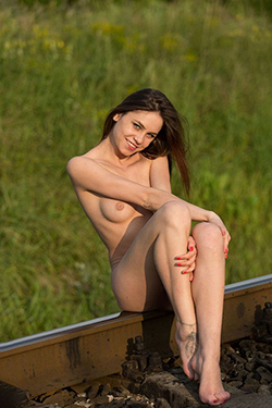 Private model Khiria Berlin escort foot erotic travel companion bookings