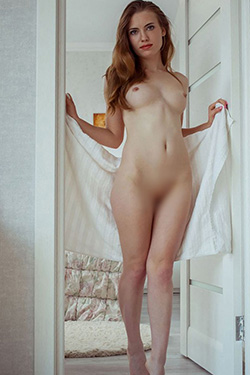 Romantic private model Katy Berlin escort erotic massage sex orders