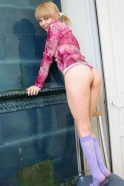 Sensual elite hooker Grete Berlin escort penis slip dates